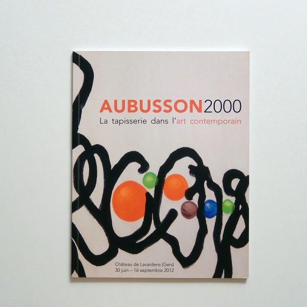 AUBUSSON2000 couv