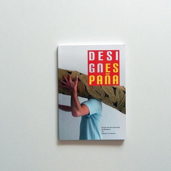DESIGN ESPAÑA couv