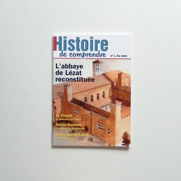 HDC ABBAYE DE LÉZAT