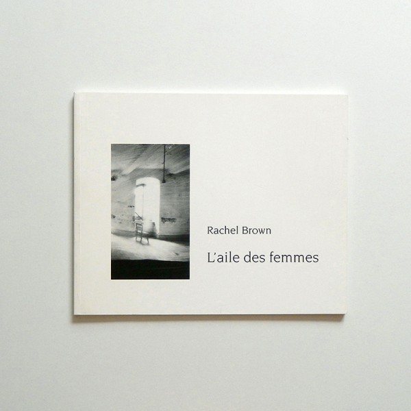 RACHEL BROWN, L'AILE DES FEMMES
