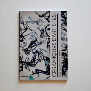 CÉRAMIQUES D'ARTISTES