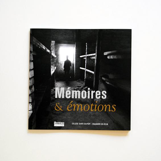 Mémoires & émotions