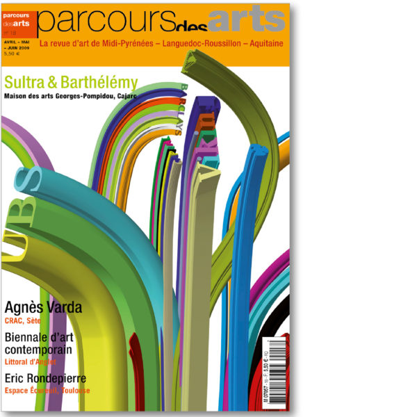 Couverture PDA 18
