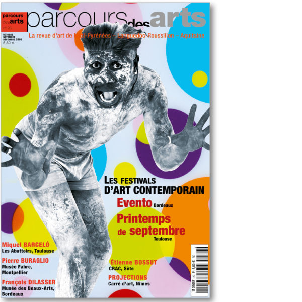 Couverture PDA 20
