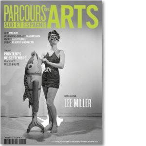COUV PARCOURS DES ARTS 56