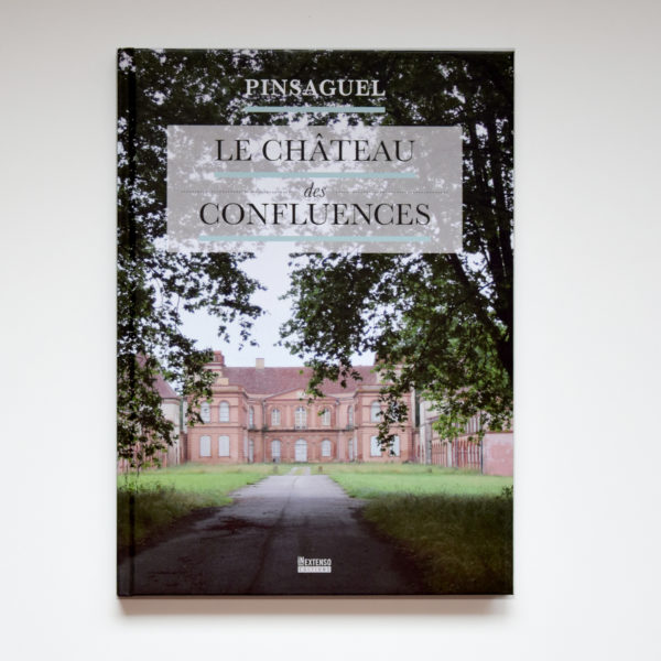 CHÂTEAU DES CONFLUENCES, PINSAGUEL